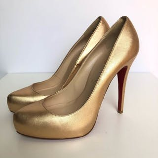 Christian Louboutin Pumps - Size: FR 39