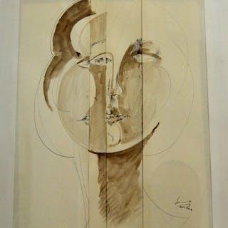 Lino Tardia (1938) - Figura