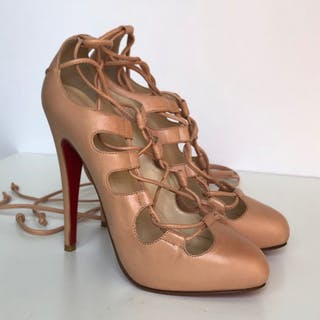 Christian Louboutin Pumps - Size: FR 38.5
