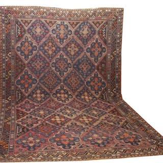 Russian Sumac rug- 400 cm - 275 cm