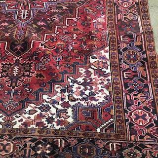 Heriz - Carpet - 279 cm - 216 cm