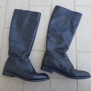 1413cb6f5d Yves Saint Laurent - stivale Knee high boots - Size: IT 37