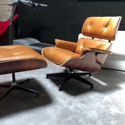 Charles Eames - Herman Miller - Poltrona - lounger