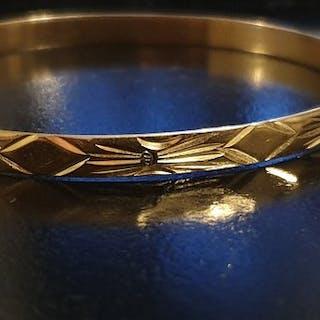 18 carats Or - Bracelet