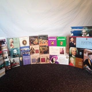 CD Classic music set