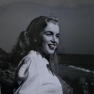 William J. Carroll (1915-2014)/Christies - Marilyn Monroe, 1945