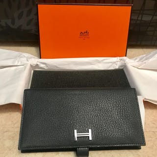 Hermès - BearnClutch bag