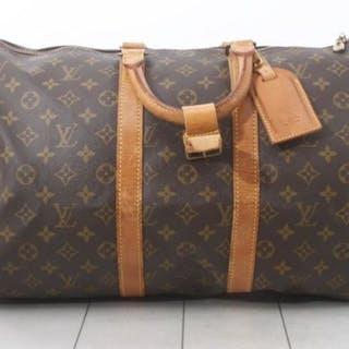 Louis Vuitton - Keepall 45 Sac de voyage