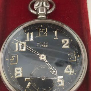 1110cdcbb Rolex - pocket watch- Men - 1901-1949