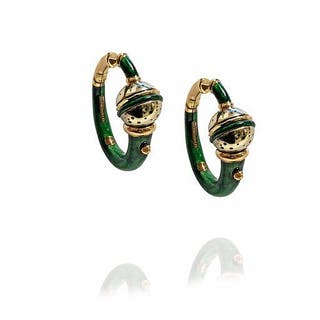 3347351295888 earrings   Barnebys