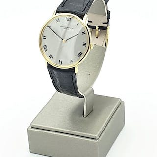Vacheron Constantin - 34014 - Men - 1980-1989