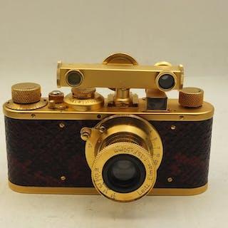 Leica REPLICA STANDARD LUXUS + MIRINO+ TELEMETRO.