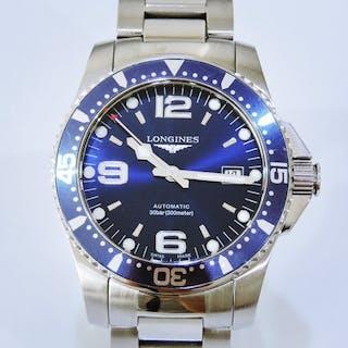 Longines - Hydroconquest 300m - Automatic Men's Watch - Men - 2011-present