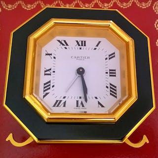 Reloj de sobremesa - Cartier Paris Swiss Made Bellissimo...