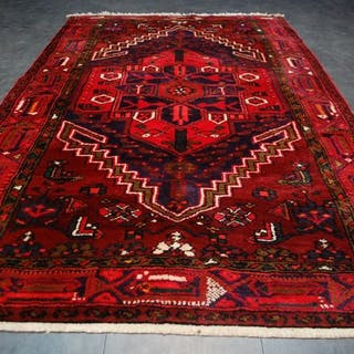 Hamadan - Teppich - 225 cm - 145 cm