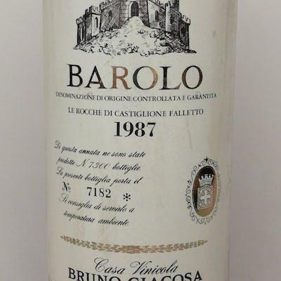 1987 Bruno Giacosa