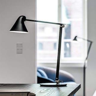 Nendo - Louis Poulsen - Lamp, Table lamp - NJP TABLE