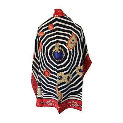 Cartier - MUST DE CARTIER foulard