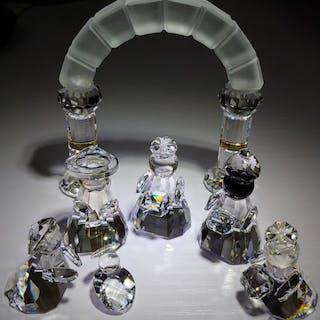 Glass object - Glass