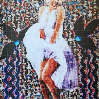 Murgia Maria - Omaggio a Marilyn Monroe