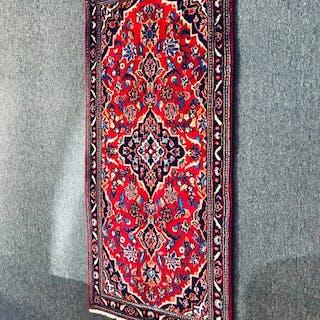 Keshan - Teppich - 145 cm - 67 cm