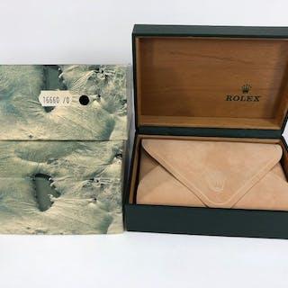 Rolex - 16660 - Men - 1980-1989