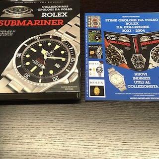 Rolex - Rolex Submariner BOOK by GUIDO MONDANI - LELE...