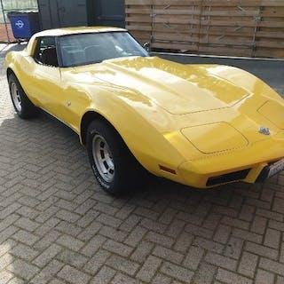 Chevrolet - Corvette | NO RESERVE!! - 1978