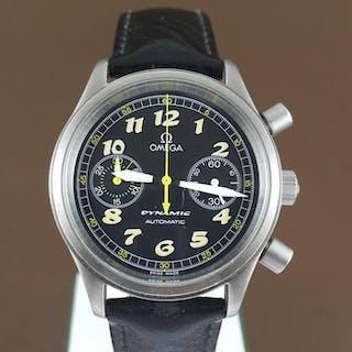 4a9c59af6 Omega - Dynamic Automatic Chronograph - 175.0310 - Men - 1995