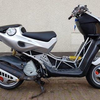 Italjet - Dragster - 125 cc - 2002