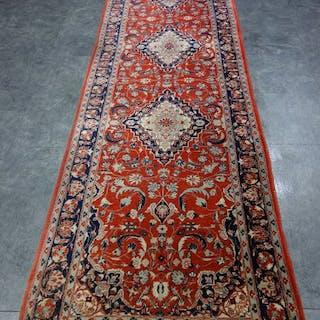 Isfahan - Teppich - 370 cm - 77 cm