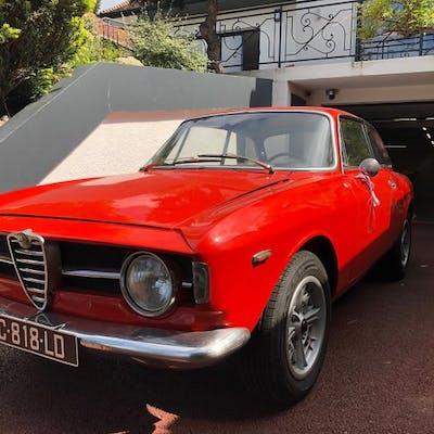 Alfa Romeo - 1300 GT Junior - 1969