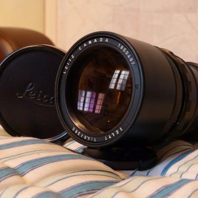 Leica (Leitz) Leica Leitz 280mm f4.8 Telyt