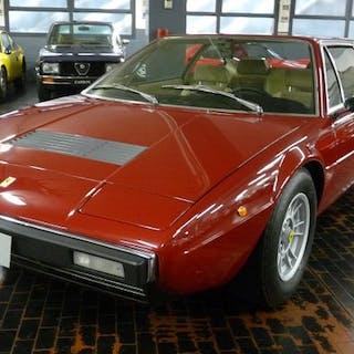 Ferrari - Dino 308 GT/4 - 1975