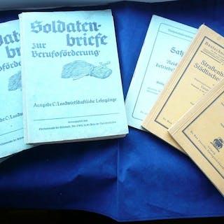 Deutschland - Administration - Buch
