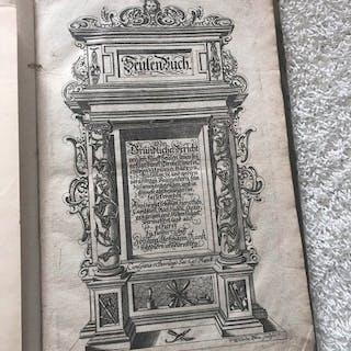 Georg Caspar Erasmus - Seulen-Buch Oder Gründlicher...