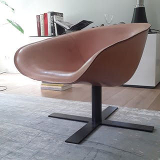 Antonio Citterio - B&B Italia - Chair