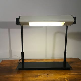 Candle - Lampada da scrivania