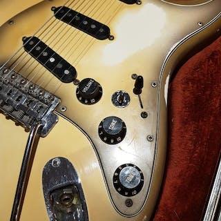 Fender - Stratocaster - Série Antigua 1979 -1980 / USA...