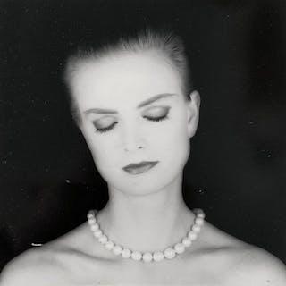 Robert Mapplethorpe (1946-1989)/ICA Boston - Princess Gloria von Thurn und Taxis