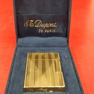 Dupont - Accendino tascabile - Accendino d'oro Dupont di 1