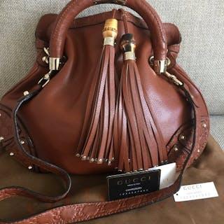 625253136 Gucci - Babushka IndyShoulder bag