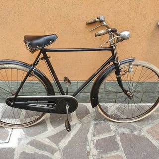 Umberto Dei - Imperiale - Road bicycle - 1962