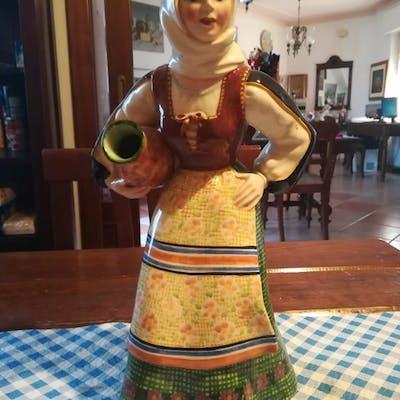 Trevir Vicenza - Trevir - figurina (1) - Ceramica