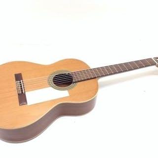 Alhambra - C2 Cedro - Guitarra clásica - España