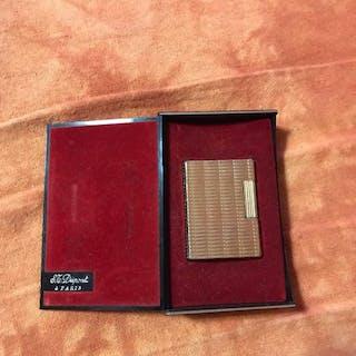 Dupont - Accendino tascabile - 1