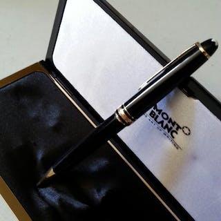 Montblanc - Penna a sfera mod. Meisterstuck - 1