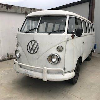 Volkswagen - T1 - 1975