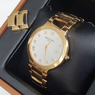 Raymond Weil - Geneveluxury dress watch gold plated...