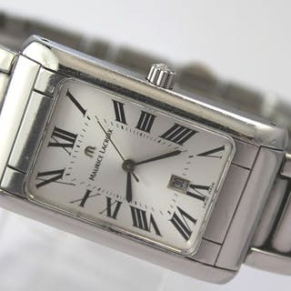 Maurice Lacroix - ' NO RESERVE PRICE' Swiss Made - Men - 1990-1999